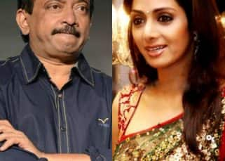 Ram Gopal Varma: I hate God for killing her, and I hate Sridevi for dying