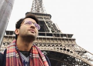 Shaheer Sheikh's Paris holiday pictures will make you plan your next trip!