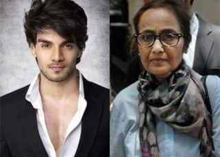 Sooraj Pancholi attends the hearing in Jiah Khan case but the deceased actress' mother fails to turn up