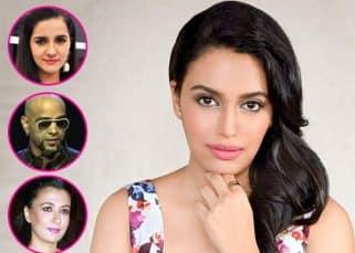 Raghu Ram Mini Mathur, Shruti Seth come out in support of Swara Bhasker