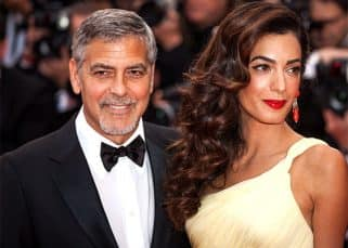 George Clooney opens up about how he met wife Amal Clooney