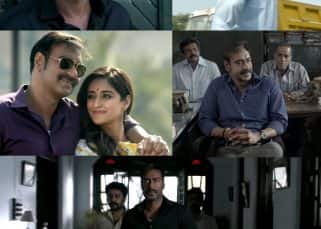 Raid trailer: Ajay Devgn pulls off a Gangaajal and Singham and we are not complaining