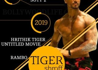 Baaghi 2, Student of the Year 2, Rambo: Tiger Shroff is all set to storm into the action-thriller scene with his upcoming films
