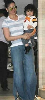 Kareena Kapoor Khan and baby Taimur had a rather POWERFUL weekend