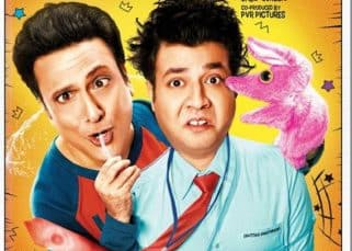 Fry Day first look: Even before Good Friday, Govinda and Varun Sharma's film poster has us cheering