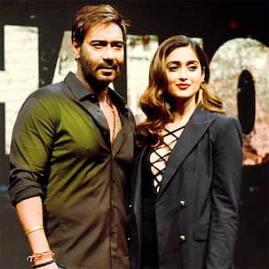 After Baadshaho and Raid, Ajay Devgn and Ileana D'Cruz to reunite for THIS project?