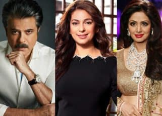 Did you know? Juhi Chawla rejected this super hit movie starring Sridevi and Anil Kapoor