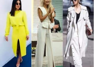 Priyanka Chopra, Mahira Khan, Lisa Haydon saunter into the best dressed category by making the most of colour-blocking