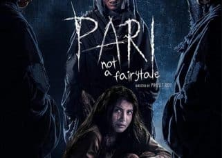 Pari box office collection day 2: Anushka Sharma's horror film shows a growth, earns Rs 9.83 crore