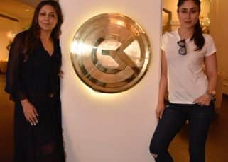 Gauri Khan gives Kareena Kapoor a new look after size zero and gym makeover - read on