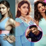 Aamir Khan will have to beat Deepika, Priyanka and Alia to become the number one Bollywood celeb on Instagram