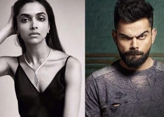 Deepika Padukone and Virat Kohli win big at the Instagram awards