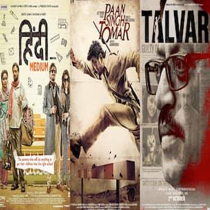 Hindi Medium, Talvar, Paan Singh Tomar: Top 5 performances of Irrfan Khan that prove there can be no one like him