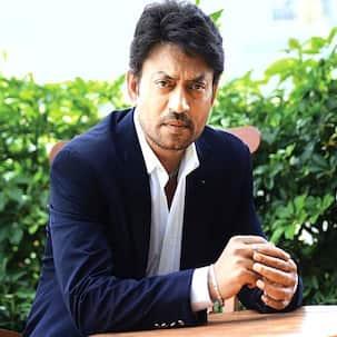 इरफान खान ने अपनी सेहत के बारे में पहली बार खोली जुबान, कहा 'कीमोथेरपी का चौथा चरण पूरा हो चुका है'