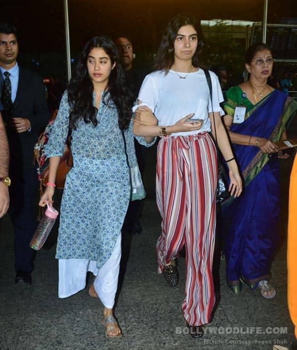 Jahnvi-Kapoor-Khushi-Kapoor-(16)