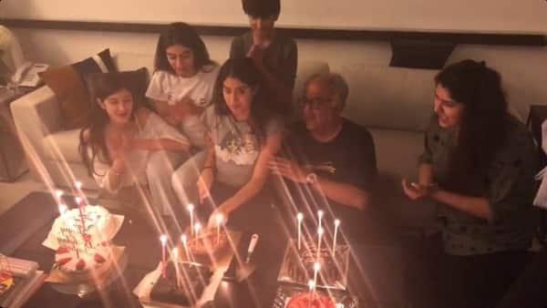 Janhvi Kapoor 2