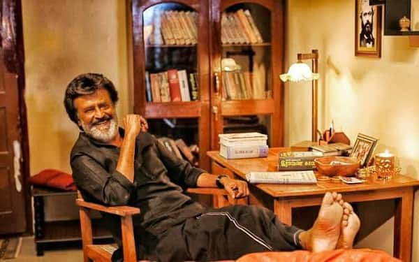Teaser of Rajinikanths movie Kaala released