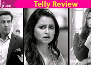 Kehne Ko Humsafar Hain review: The heartbreaking romantic tale of the lead trio will make you choose between love and society