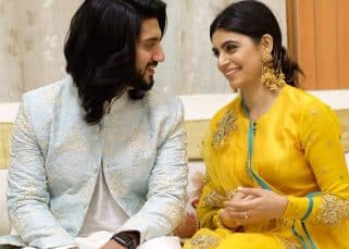Kunal Jaisingh: Bharati is a girl any guy would want as his wife