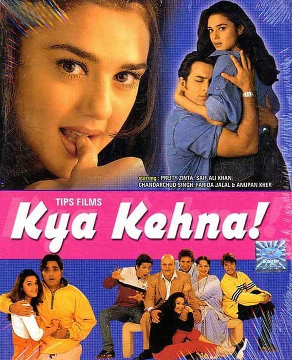 Kya-Kehna
