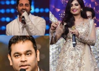 Mirchi Music Awards 2018 full winners list: Shreya Ghoshal, Ayushmann Khurrana, AR Rahman win big