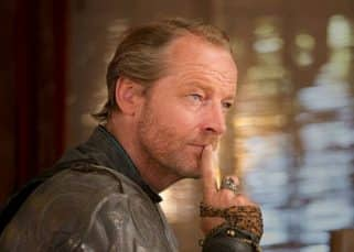 Jorah Mormont aka Iain Glen on Game Of Thrones S8: I am one of the few people who has read the script and knows the ending