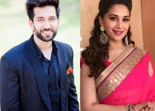 Ishqbaaz actor Nakuul Mehta has a prized possession and it's related to Madhuri Dixit - read details