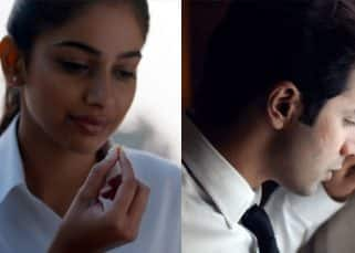 Theher Ja song from October: Armaan Malik's soothing voice is the highlight of this Varun Dhawan - Banita Sandhu's refreshing track - watch video