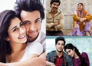 Ishaan - Janhvi, Varun - Anushka, Aayush - Warina: Here's looking forward to these fresh onscreen jodis in Bollywood