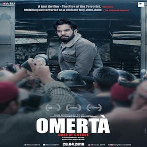 तो इसीलिए बदली 'ओमेर्टा' की रिलीज डेट, अब अमिताभ बच्चन की इस फिल्म से होगा सामना