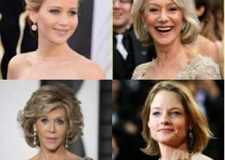 Oscars 2018: Jennifer Lawrence, Jodie Foster, Jane Fonda and Helen Mirren to present the lead acting awards