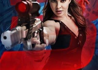Race 3 new poster out! After Salman Khan, Jacqueline Fernandez arrives to shoot you at gun point