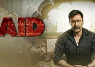 Ajay Devgn's son Yug watched Raid and you need to check out his review