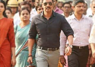 Ajay Devgn and Ileana D'Cruz's Raid starts off on a decent note, registers 40 per cent occupancy in the morning shows