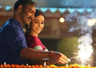 Ajay Devgn's Raid grosses over Rs 80 crore at the worldwide box office