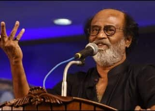 'There is a vacuum in TN for leadership. Hence I am coming', declares Rajinikanth