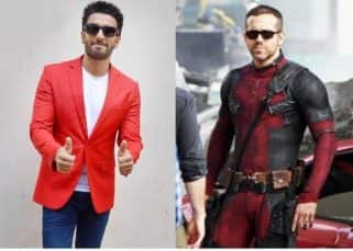 Ranveer Singh was offered to dub for the Hindi version of Ryan Reynold's Deadpool 2, but he passed - find out why
