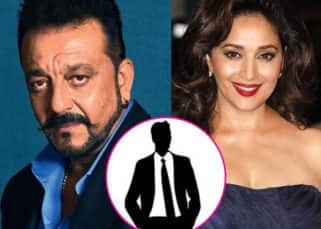Not just Sanjay Dutt, Madhuri Dixit is reuniting with this co-star as well after 18 years!