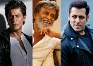 Not just Aamir Khan, but even Shah Rukh Khan, Salman Khan and Rajinikanth barely follow anyone on Instagram