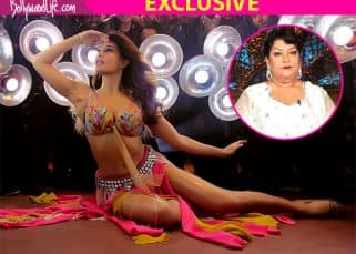 We asked Saroj Khan about Jacqueline Fernandez's Ek Do Teen from Baaghi 2 - here's what she said