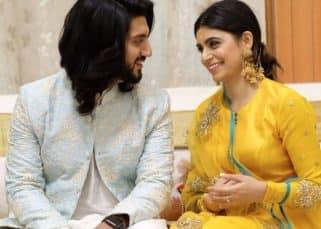 Ishqbaaaz's Kunal Jaisingh reveals why he kept his relationship with Bharti Kumar a big secret