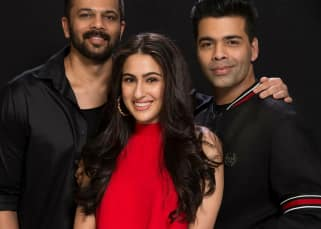 It's Official! Sara Ali Khan to romance Ranveer Singh in Karan Johar and Rohit Shetty's Simmba