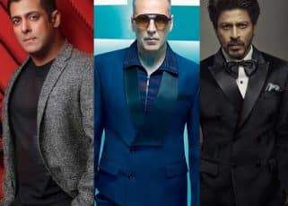 Akshay Kumar beats Shah Rukh Khan and Salman Khan when it comes to THIS number game