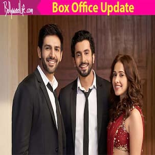 Sonu Ke Titu Ki Sweety box office collection day 40: The comedy film continues its splendid run, collects Rs 108.15 crore