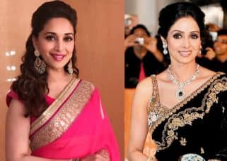 It's Official! Madhuri Dixit steps into Sridevi's shoes for Shiddat - view pic