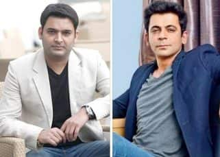 Sunil Grover reacts to Kapil Sharma's tweet, clarifies that he wasn't speaking about his new show
