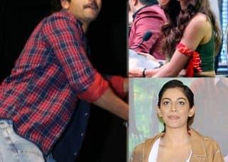 Varun Dhawan, Banita Sandhu, Disha Patani's AWKWARD pictures will make you ROFL on a lazy Sunday