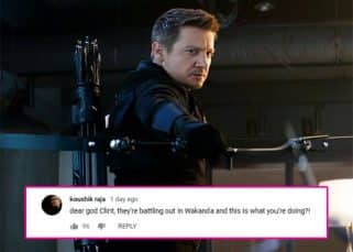 Fans have figured out why Hawkeye is missing from Avengers: Infinity War trailer and the reason will SHOCK you