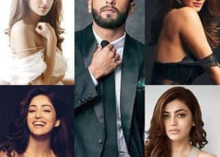 Kajal Aggarwal, Vaani Kapoor, Yami Gautam, Parineeti Chopra: Who should be paired opposite Ranveer Singh in Simmba? Vote  Now!