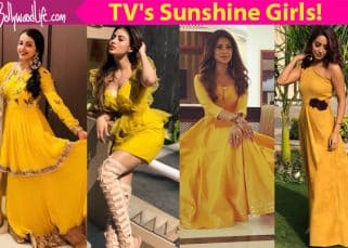 Summer Special: When Jennifer Winget, Mouni Roy, Asha Negi rocked varied hues of yellow